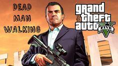 GTA 5 - Mission #23 - Dead Man Walking Dead Man Walking, Grand Theft Auto, Gta 5, Ps4, Jewel, Fictional Characters, Store, Bling, Tent