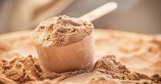 Jaką odżywkę białkową wybrać?