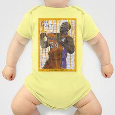 NBA PLAYERS - Kobe Bryant Onesie