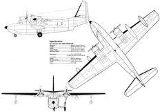 Grumman HU-16A Albatross Bracciano :Maquetland.com:: Le monde de la maquette
