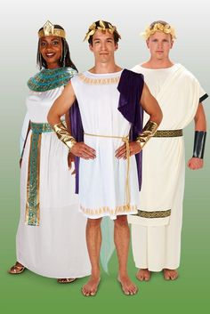Shop our All Character Costumes page to find what you're looking for to make this Halloween great! We have the largest selection of costumes, decorations, and accessories; New Halloween Costumes, Character Costumes, Roman, Hero, Shopping, Costumes, Role Play Outfits, Character Outfits