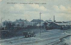 Stará Bratislava Bratislava, Times
