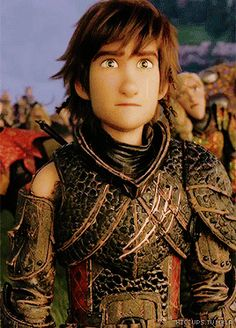 why is he crying? Why is he crying? I don't want him to loose Toothless!) And why he looks like a mess? Who hurted him? I'll go with the fandom and find that little sh*t! Httyd 2, Httyd Dragons, Dreamworks Dragons, Disney And Dreamworks, Dragons Edge, Hiccup And Toothless, Hiccup And Astrid, Pixar, Princesse Disney Swag