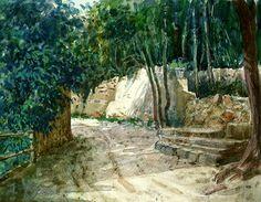 Camí de Sant Jeroni | por rafael pujals