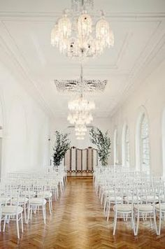 Top 10 Stylish City Wedding Venues