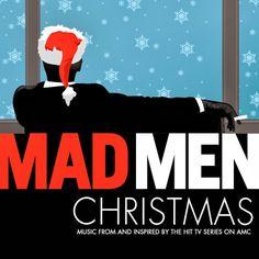 Mad Men Christmas
