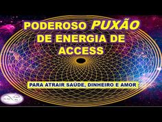 PODEROSO PUXÃO DE ENERGIA DE ACCESS - PARA ATRAIR DINHEIRO E AMOR - YouTube Mantra, Youtube, Morning Affirmations, Amor, Money, Good Day, Messages, Stuff Stuff, Spirituality