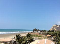 Playa San Clemente , Manabí - Ecuador