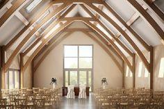 Easton Grange Wedding Venue in Suffolk