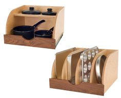 DBS Drawer Box Specialties - Cabinet and Drawer Pull Outs
