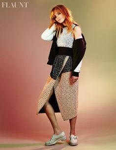 """flauntmagazine: """" Bella Thorne for Flaunt Magazine, The Battle Issue. Bella Thorne, Flaunt Magazine, Glamour Magazine, Emily Vancamp, Sienna Miller, Celebs, Celebrities, Fashion Stylist, Gq"""
