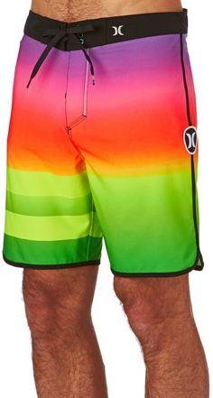 Hurley Phantom Julian Board Shorts