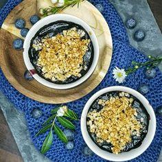Judith Breistein (@cucumberandlime) • Instagram-bilder og -videoer Judith, Acai Bowl, Rice, Breakfast, Recipes, Dessert, Food, Pai, Instagram Images