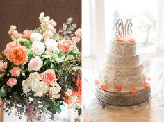 Southern wedding ~ southern bride ~ coastal wedding ~ savannah bride http://www.thehappybloom.com/blog/2015/6/24/kate-cams-coastal-soiree