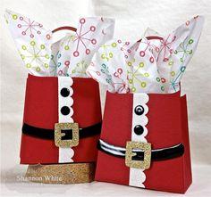 Taylored Expressions October Sneak Peeks -Sack It To You w/Bonus Santa