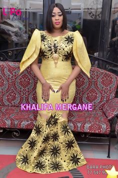african dress styles African women dress Bazin black embroidery/Traditional African outfits/Senegal Couture/African clothing/ African Dress/Bazin styles/Plus Size African Clothing Latest African Fashion Dresses, African Dresses For Women, African Print Fashion, African Women, African Wedding Attire, African Attire, African Outfits, Africa Dress, African Traditional Dresses