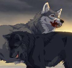 Off White Comic, Wolf, Comics, Fun, Anime, Wolves, Cartoon Movies, Cartoons, Anime Music