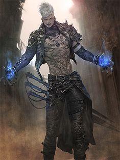 Artist: Unknown - Title: Unknown - Card: Supreme Villain Davids