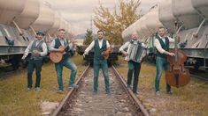 Kandráčovci - Zbohom (Official Video)