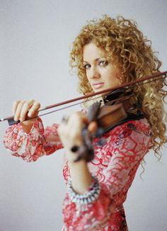 Miri Ben-Ari (Hip Hop Violinist)