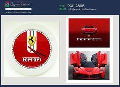 Set Regalo Ferrari 2