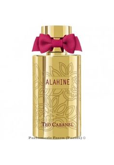 Alahine EDP  #TeoCabanel #perfume #niche #exclusive #trends #fashion #love #follow #like #amazing #France #Parfas #Brasschaat
