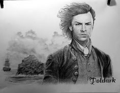 Poldark by willow1