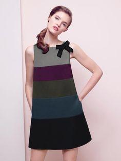 PAULE KA Fall Winter 2012-2013 Pre-collection