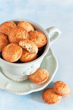 Dukan Печенье из овсяных отрубей с миндальным ароматом