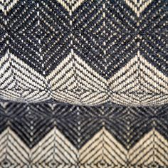 Giant's Causeway throw from the National Trust