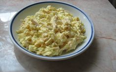Német saláta recept fotóval