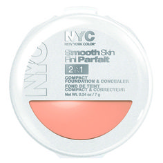 Smooth Skin Fini Parfait 2 in 1 Compact Foundation & Concealer