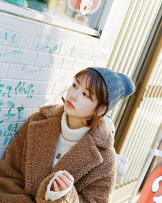 Playful Kiss, Jung So Min, Young Actresses, The Vamps, I Fall, My Idol, Winter Hats, Korean, Turtle Neck