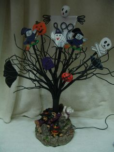 1000 Images About Halloween Animated Fiber Optic On