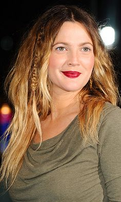 Drew Barrymore's Ombre Hair, Whitney Port To Pose For 'Maxim,' And More Fashion News   MTV Style