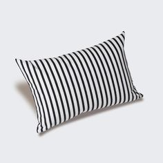 Unison - Sailor Small Rectangle Pillow #2Modern    I'm going to have to make a few of these!