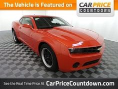 2012 Chevrolet Camaro 2LS - Used Car for Sale at Car Price Countdown - YouTube at ButtonSpace - Social Media Buttons | Social Network Buttons | Share Buttons