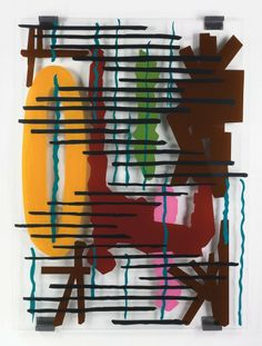 Jean-Marc Bustamante - Artist Biography & Works - Xavier Hufkens