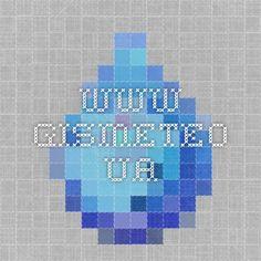 www.gismeteo.ua
