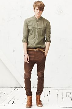 the coolest.. gent style, balmain ss, fuera hombr, 2013 menswear, balmain spring, spring 2013, ss 2013, si fuera