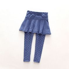 New Baby Kid Pantskirt Girl Wool Culotte Pants Child Legging Trousers Dress #>=#>=#>=#>=#> Click on the pin to check out discount price, color, size, shipping, etc. Save and like it!