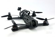 Vendetta Drone Racer RTF - Get your first quadcopter today. TOP Rated…