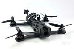 Vendetta Drone Racer RTF - Get your first quadcopter today. TOP Rated…  Plus de découvertes sur Drone Trend.fr #drone #uav #robot