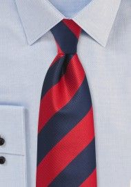 Striped Ties | Striped Neckties | Shop Striped Mens Ties | Cheap-Neckties.com Wide Stripes, Bold Stripes, Striped Fabrics, Striped Ties, Blue Suit Men, Kids Ties, Polka Dot Tie, Blue Ties, Red And Blue
