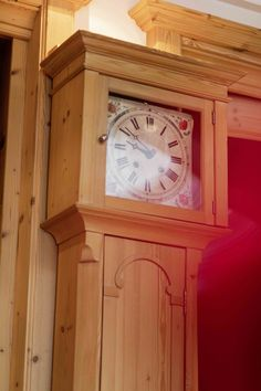 Clock, Antiques, Wall, Home Decor, Vacations, Watch, Antiquities, Antique, Decoration Home