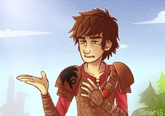 Hiccup - WHY DOES HE LOOK LIKE HE'S SINGING BET ON IT FROM HIGH SCHOOL MUSICAL
