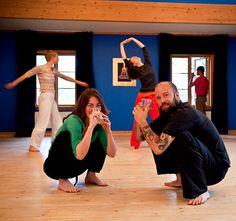 Die Darmspülung - eine gründliche Reinigungsmethode aus dem Yoga