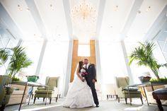 Portofino Hotel and Yacht Club Wedding Photography -35