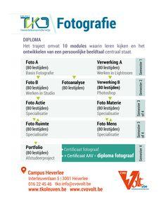 opleiding fotografie CVO VOLT | #cvovolt #fotografie