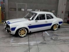 Escort Mk1, Ford Escort, Ford Rs, Car Ford, Ford Motorsport, Cars Uk, Ford Classic Cars, Top Cars, Ford Motor Company